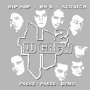 Cut Killer / Dj Abdel / Dj Crazy B / Dj Cut Killer / Dj Cutee B / Dj Damage / Dj Lbr / Dj Mouss / Dj Pone - Dj crew, vol. 2 (passe passe demo)