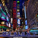 Dj Alex F. - Nyc tech me