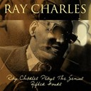 Ray Charles - Ray charles plays the genius after hours