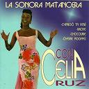 Celia Cruz - La sonora matencera con celia cruz