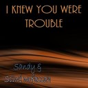 Sandy / Scïwé Wofassah - I knew you were trouble (radio edit)