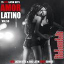 Candyman / Chacal Y Yakarta / D Punto D / Dj Carlito / Don Latino / El Chavo / El Consul / Grupo Extra / Kmilo / Los Mayorales / Los Principales / Maikel El Padrino / Principes De La Bachata / Qbaniche - Amor latino, vol. 59 - 15 big latin hits & latin love songs (bachata, merengue, salsa, reggaeton, kuduro, mambo, cumbia, urbano, ragga)