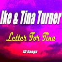 Ike & Tina Turner - Letter for tina