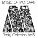 Bob Kayli / Don Mckenzie / Eddie Holland / Marble John / Mickey Woods / Popcorn / Sammy Ward / Smokey Robinson / The Marvelettes / The Miracles / The Mohawks / The Satintones / The Temptations / The Valadiers / Twistin' Kings - Tribute to motown, vol. 5