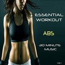 Hi Nrg Fitness - Essential workout - 30 minute music for abs, vol. 1