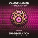 Camden Amen - Frequency ep
