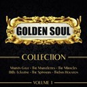Billy Eckstine / Gladys Knight / Marvin Gaye / The Isley Brothers / The Marvelettes / The Miracles / The Spinners / Thelma Houston - Golden soul collection, vol. 1