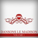 Billy Bridge / Bruce Channel / Chubby Checker / Dalida / Dee Dee Sharp / Gary Us Bonds / Henri Salvador / Joey Dee / Les Chats Sauvages / Petula Clark / Sheila / Sylvie Vartan - Dansons le madison, vol.1