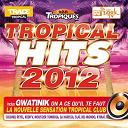 Admiral T / Axel Tony / Bamboolaz / Bel-Mondo / Colonel Reyel / Edalam / Emily Normann / Francky Vincent / Gwatinik / Kaysha, Soumia / Keen' V / Krys / Kymaï / Kénédy / Lynnsha / Milca / Molaré / Moussier Tombola / Neïman / Nickson / Singuila / Slaï / T-Micky / Talina / Teeyah - Tropical hits 2012