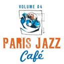 Ahmad Jamal / Annie Ross / Benny Golson / Blossom Dearie / Blue Lu Barker / Carmen Mc Rae / Chris Connor / Coleman Hawkins / Dave Lambert / Dexter Gordon / Dinah Washington / Johnny Griffin / Johnny Moore / Jon Hendricks / Louis Armstrong / The Cats / The Fiddle / The Hi Lo S / The Ink Spots - Paris jazz café, vol. 4