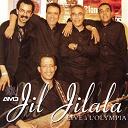 Jil Jilala - Jil jilala live à l'olympia (live)