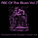 Leroy Carr / Pee Wee Crayton / Scrapper Blackwell - Abc of the blues, vol. 7