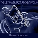 Benny Goodman - The ultimate jazz archive, vol. 9