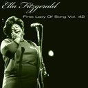 Ella Fitzgerald - Ella fitzgerald first lady of song, vol. 42