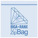 Biga Ranx - Zip bag