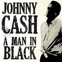 Johnny Cash - Johnny cash: a man in black