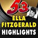 Ella Fitzgerald - 53 ella fitzgerald highlights (first highlights)