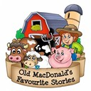 The Fun Factory - Old macdonald's favourite stories
