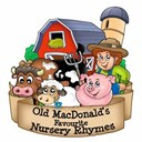 The Fun Factory - Old macdonald's favourite nursery rhymes