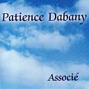 Patience Dabany - Associé
