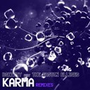 Bsharry - Karma (feat. the easton ellises) (remixes)