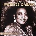 Patience Dabany - Chéri ton disque est rayé