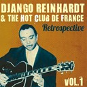Django Reinhardt - Django reinhardt & the hot club de france retrospective, vol. 1