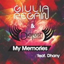 Giulia Regain Daresh Syzmoon - My memories (feat. dhany)