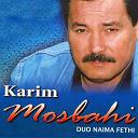 Karim Mosbahi - Nardjaâ la douar (feat. naima fethl)