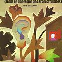 Julos Beaucarne - Front de libération des arbres fruitiers