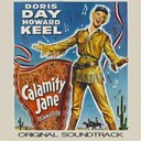"Doris Day - Secret love (original soundtrack from ""calamity jane"")"