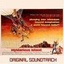 Bernard Herrmann - The giant crab (from 'mysterious island' original soundtrack)