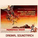 Bernard Herrmann - The giant crab (from 'mysterious island' original soundtrack)