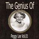 Peggy Lee - The genius of peggy lee vol 01