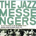Art Blakey / His Jazz Messengers - At the cafe bohemia, vol. 2 (original album plus bonus tracks 1955)