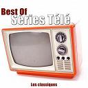 Cyber Orchestra - Best of séries télé (Les classiques)