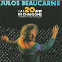 Julos Beaucarne - J'ai 20 ans de chansons (au théâtre tlp dejazet paris, mars 87)