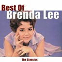 Brenda Lee - Best of brenda lee (the classics)