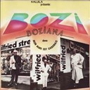 Bozi Boziana - Mon mari est gabonais