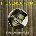 Fats Domino - The sensational fats domino vol 01