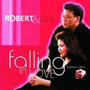 Lea / Robert - Falling in love