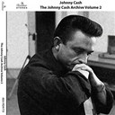Johnny Cash - The johnny cash archive, vol. 2