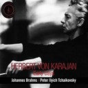 Herbert Von Karajan - Early days: brahms & tchaikovsky
