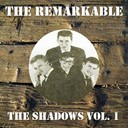 The Shadows - The remarkable the shadows vol 1