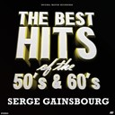 Serge Gainsbourg - French memories (the best hits of the 50's & 60's)