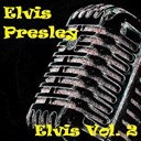 "Elvis Presley ""The King"" - Elvis, vol. 2"