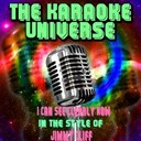 The Karaoke Universe - I can see clearly now (karaoke version) (in the style of jimmy cliff)