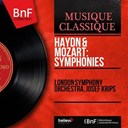 Josef Krips / The London Symphony Orchestra - Haydn & mozart: symphonies (mono version)