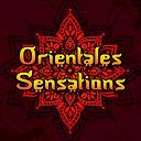 Alabina / Cheik Faraoui / El Idrissi Latif / Miloud Et Son Orchestre / Miryah / Oriental Angels / Raymonde / Rhany / Salim Halali - Orientales sensations