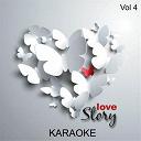 Sing Karaoke Sing - Love story - karaoke, vol. 4